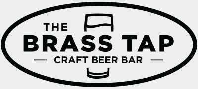 Brass Tap Beer Bar Logo